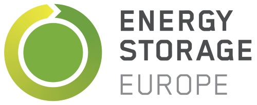 Logo Energy Storage Europe