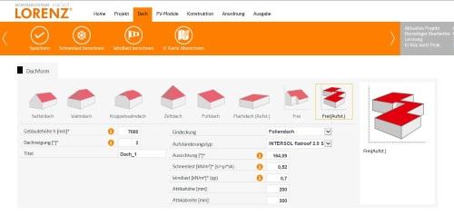 Lorenz Montagesystem Tool