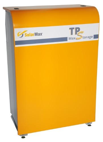 SolarMax Speichersystem TP-S