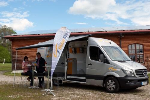 SolarMax Roadshow