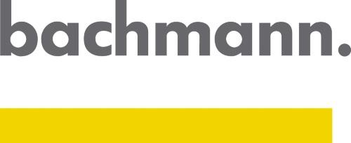 Bachmann electronic Logo
