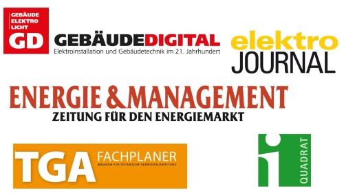 Fachzeitschriften Energie