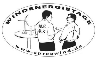 Logo Windenergietage