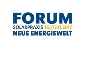 Logo Forum Neue Energiewelt