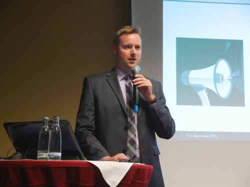 Thomas Blumenhoven Windenergietage