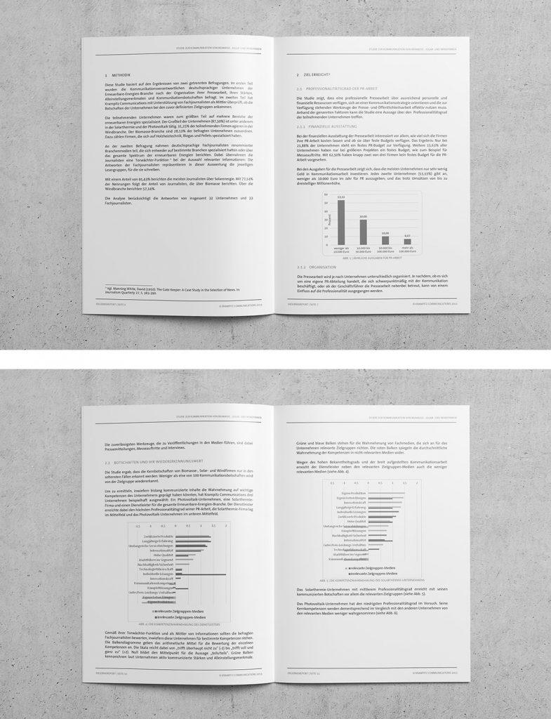 Krampitz Communications Kommunikationsstudie