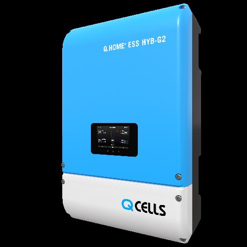 Q CELLS Stromspeicher ESS HYB-G2